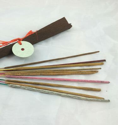 räucherstäbchen incense