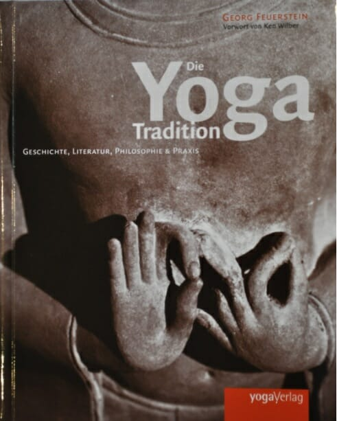 tradition des yoga georg feuerstein