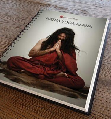 Hatha Yoga Asana Buch