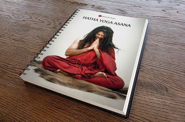 shoonya hatha yoga asana buch
